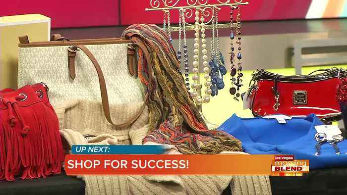 Semi annual two day shop for success one news page video for Southern crafted homes inventory