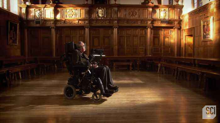 'Science Channel Presents': Top 5 Thoughts By Stephen Hawking