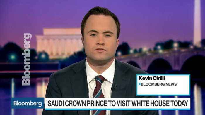 News video: What Does the Trump Administration Want From Saudi Arabia?
