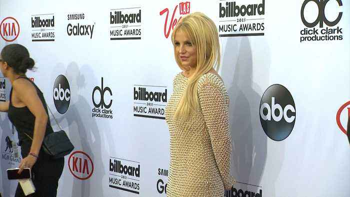 363e67b84 Britney Spears fronts new Kenzo campaign - One News Page VIDEO