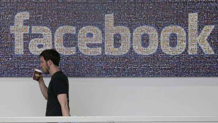 Think Deleting Your Facebook Account Will Stop Them Tracking You? Think Again