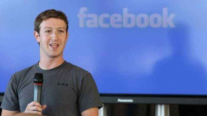 News video: Mark Zuckerberg Talks About Cambridge Analytica Scandal
