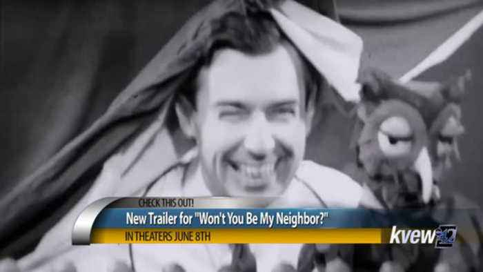 won t you be my neighbor how to watch