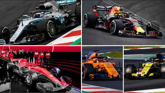 News video: Formula 1 Is Back! What Can We Expect This Season?