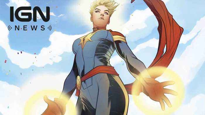 Captain Marvel Brings Back Phil Coulson and Ronan the Accuser