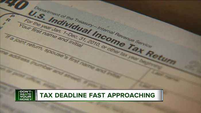What to do if you can't afford to pay your taxes.