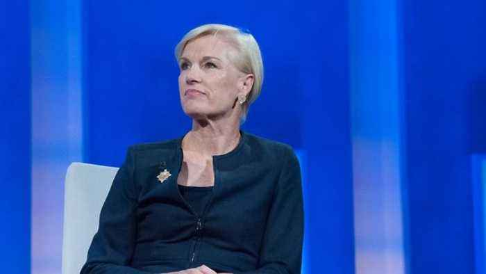 News video: Planned Parenthood CEO Says She Rejected Trump Team Deal On Abortions
