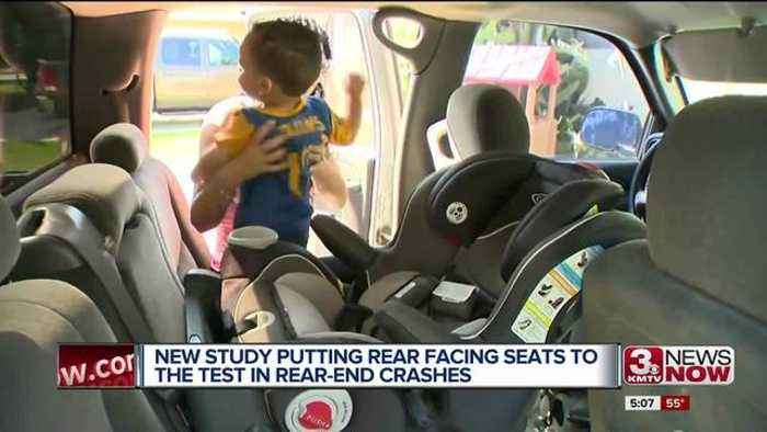 News Video Nebraskas New Car Seat Law Frequently Asked Questions
