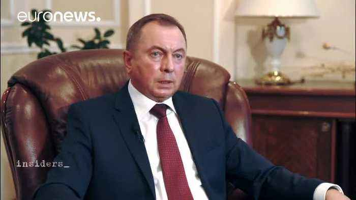 News video: Belarus: the stifled voices of democracy