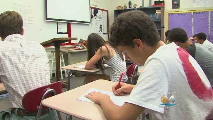 News video: Florida Students Shine In New 'Nation's Report Card'
