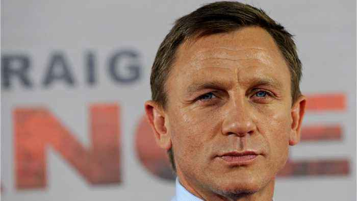 Daniel Craig Confirms 'Bond 25' Is His Next Movie