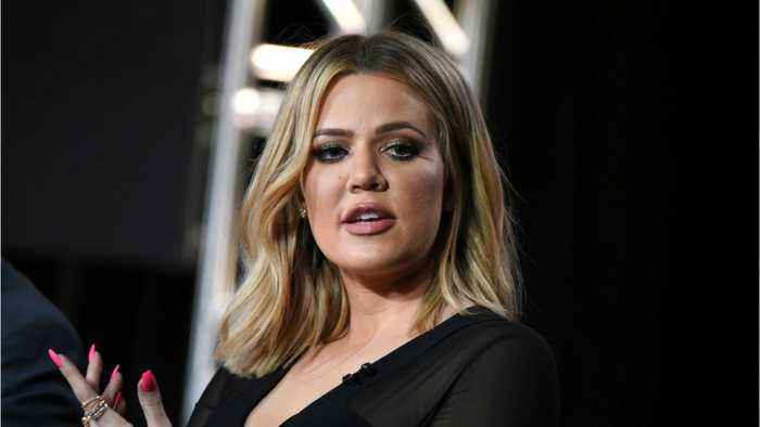 News video: Khloé Kardashian Might Be Giving Birth Today