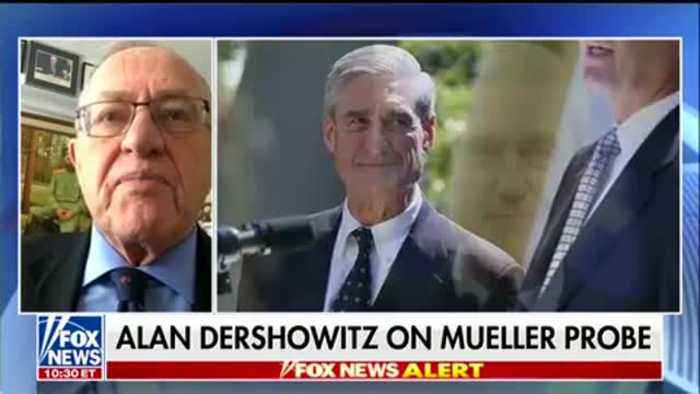 Image result for Alan Dershowitz Predicts FBI Will Leak Privileged Information About President Trump