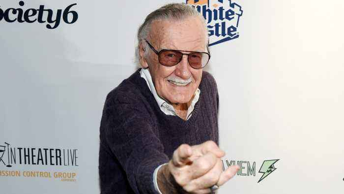 Stan Lee Denies Elder Abuse Reports & Threatens Legal Action