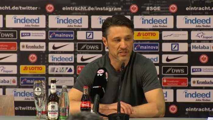 News video: Kovac to take over Bayern next season on three year deal