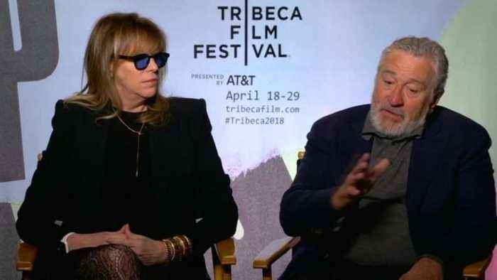 News video: The Tribeca Film Festival puts a spotlight on female filmmakers