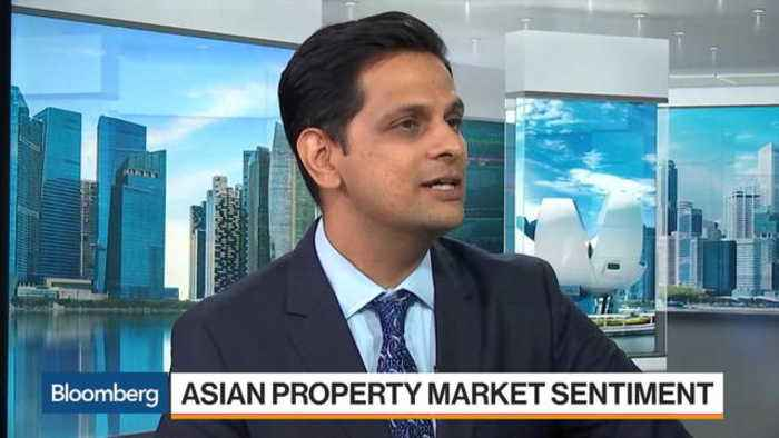 News video: PropertyGuru's Krishnan Sees Consumers Ready to Jump Into Property Market
