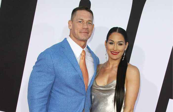 News video: John Cena and Nikki Bella end engagement