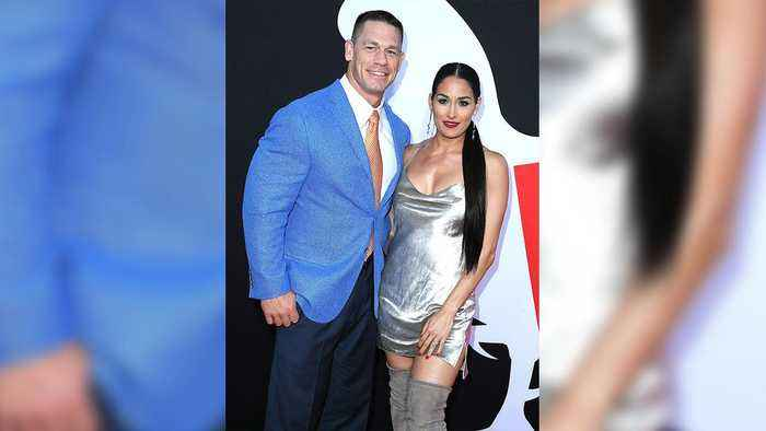 News video: John Cena and Nikki Bella End Engagement Weeks Before Destination Wedding