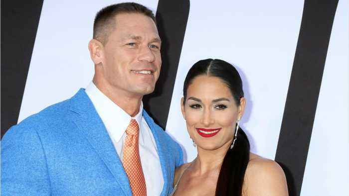 News video: John Cena And Nikki Bella Call Off Engagement