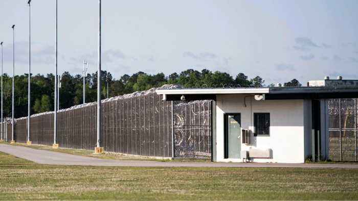 South Carolina Prison Riot Leaves Several Inmates Dead
