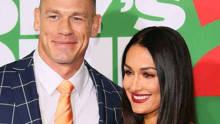 Why did John Cena and Nikki Bella break up? Here's what we know