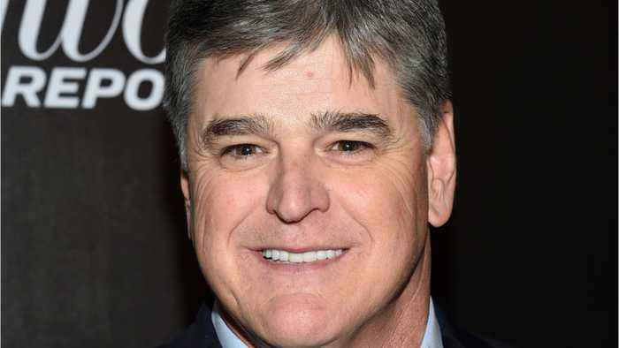 Sean Hannity Responds To News Of Being Cohen's Client