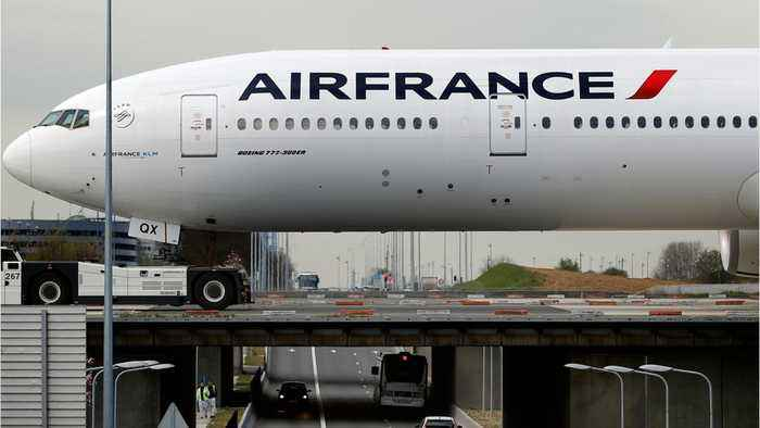 Air France Launches 'Millennial' Airline