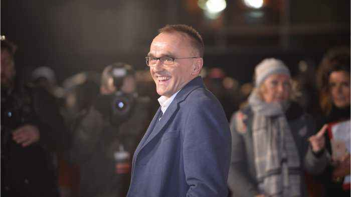 Danny Boyle's New Comedy Kept Under Wraps