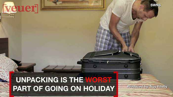 Yikes! Tourist Finds Venomous Stowaway Scorpion in His Luggage After Trip