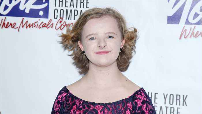 'Hereditary' Showcases New Young Star