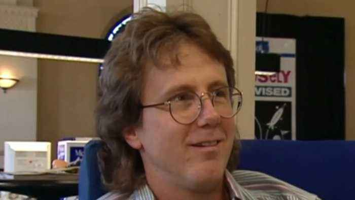 'Night Court' actor Harry Anderson dead at 65