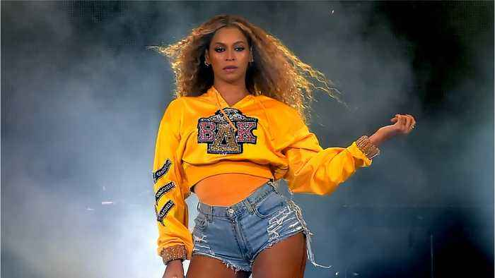 Beyonce Announces Major Donations To Historically Black Colleges