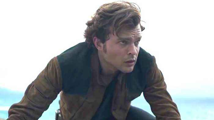 News video: Solo: A Star Wars Story - Official