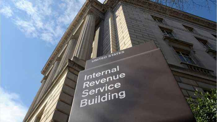 IRS Is Experiencing Technical Difficulties As Tax Day Looms