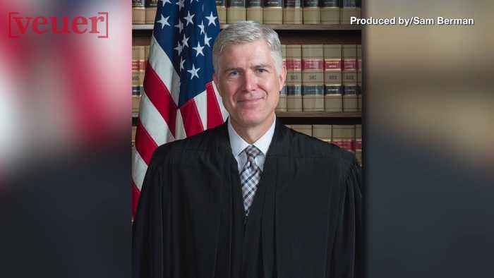 Neil Gorsuch Sides With Liberals on Immigration Case