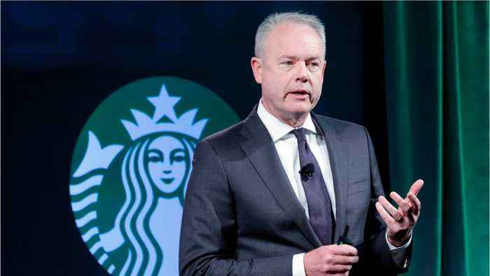 Starbucks Closing Nationwide To Conduct Racial-bias Education
