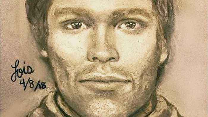 News video: Porn Actress Releases Sketch Of Man Who Threatened Her