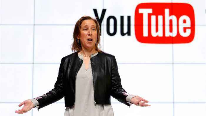 YouTube CEO Reaches Out To Content Creators For The First Time Since Shooting