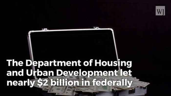 Confirmed: HUD Misplaced $2 Billion During 2016