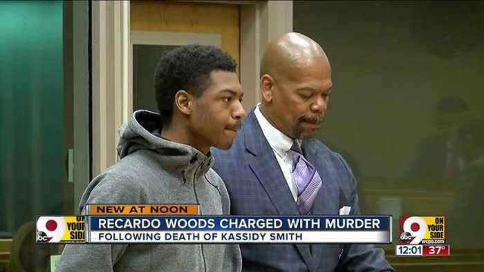 Man charged with aggravated murder in 15-month-old's death