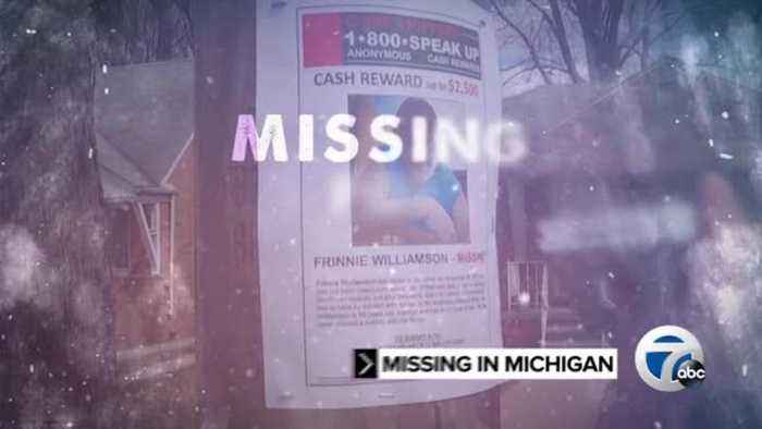 News video: Missing in Michigan Wednesday at 11p.m.