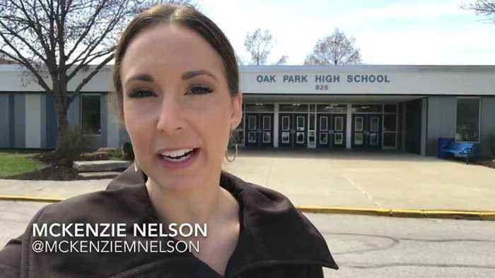 News video: Oak Park High School holds Safety Awareness Week