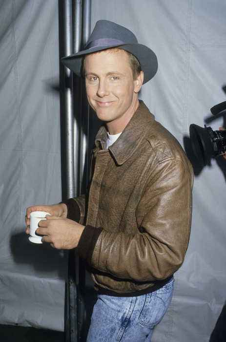 News video: Harry Anderson, 'Night Court' star, dead at 65: report