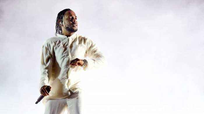 News video: Kendrick Lamar Becomes First Rapper to Win Pulitzer Prize