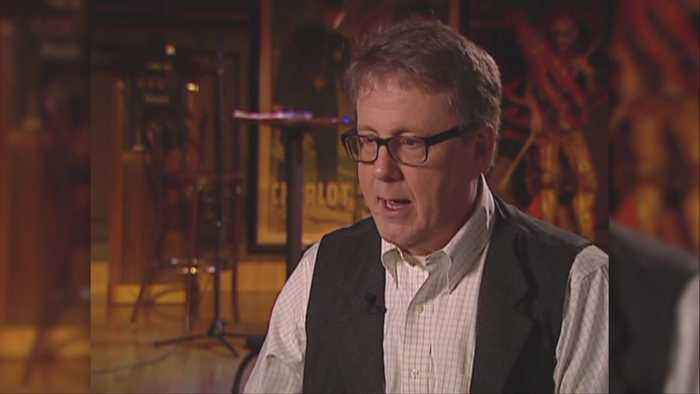 News video: 'Night Court' Star Harry Anderson, 65, Found Dead In Home
