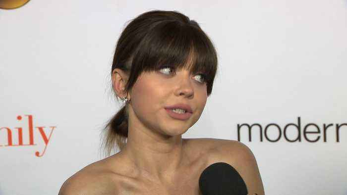 News video: Sarah Hyland Says She Felt 'Personally Victimized' By Tristan Thompson's Alleged Cheating