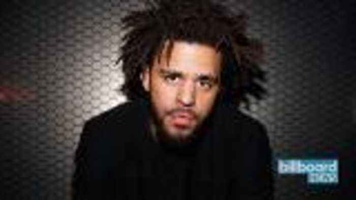 News video: J. Cole To Release New Album 'KOD' on Friday | Billboard News
