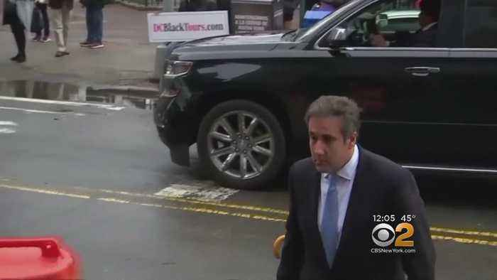 News video: What's Next For Michael Cohen?