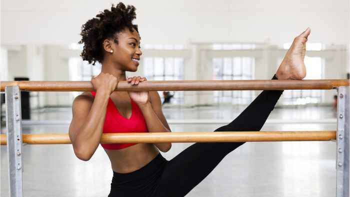 News video: The Truth About Barre